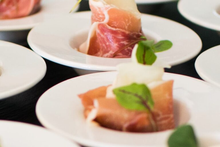 Catering dietetyczny warty i polecany!